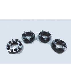 ROCAS SPACER 30MM-(5X165.1) DEFENDER- D1 DEFENDER - DISCOVERY S1 - RANGE ROVER CLASSIC