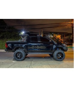 FORD RANGER T7 - T6 OPTION TAVAN SEPETLİ ROLL BAR