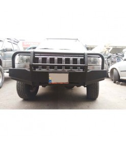 Grand Cherokee 93-98 ZJ Off Road Ön Demir Tampon