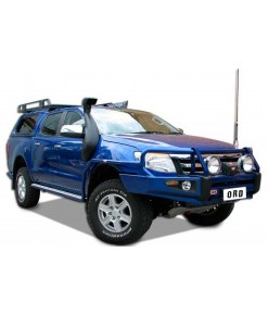 Ford Ranger Wildtrak Off Road Snorkel