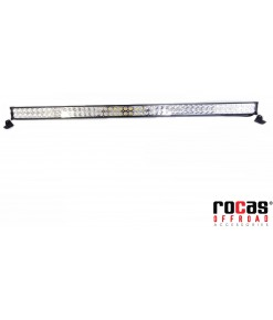 LED BAR ÇİFT SIRA 288W - 128CM
