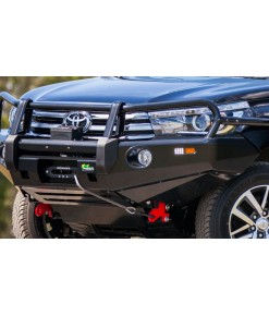 Toyota Hilux Revo 2015+ IronMan 4x4 Off Road Tampon