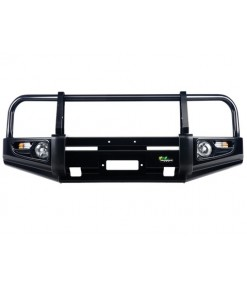 VW Amarok Ironman 4x4 Off Road Tampon