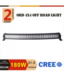 ORD 180 Watt 82cm Çift Sıra Cree Led Bar