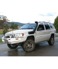 Jeep WJ Snorkel Grand Cherokee 99-04