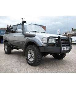 Toyota Land Cruiser VX80 Off Road Snorkel - 1990/1998 Model