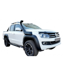 VW Amarok Off Road Snorkel